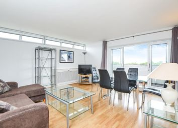 Thumbnail 2 bed flat to rent in Consort House, Queensway
