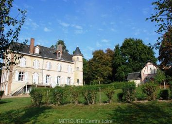 Thumbnail 9 bed property for sale in Vendome, Centre, 41100, France