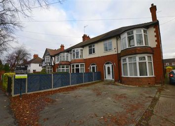 Thumbnail 4 bedroom property for sale in Beverley Road, Hull
