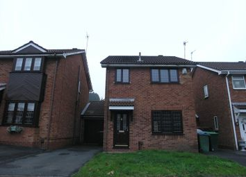 Thumbnail 3 bed semi-detached house to rent in Willetts Way, Cradley Heath
