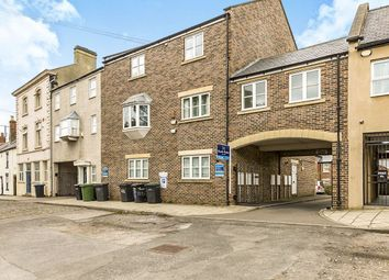 Thumbnail 2 bed flat for sale in Gilesgate, Durham