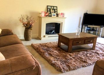 Thumbnail 4 bed detached house for sale in Glebe Drive, Exning, Newmarket