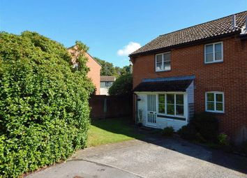 Thumbnail 1 bed property to rent in Swallowmead, Ridings Mead, Salisbury