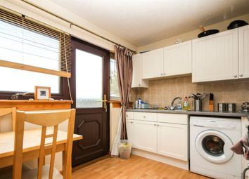 Thumbnail 2 bedroom terraced house to rent in Bankton Green, Murieston, Livingston