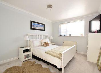 3 bed terraced house for sale in The Glen, Vange, Basildon, Essex SS16