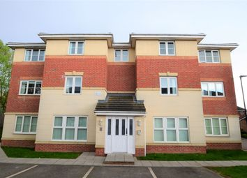 Thumbnail 2 bed flat to rent in The Potteries, Rossington, Doncaster