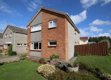 Thumbnail 4 bed detached house for sale in Carse Knowe, Linlithgow