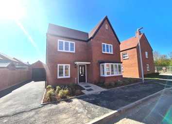 Thumbnail 5 bed detached house for sale in Quern Stone Lane, Bidford On Avon