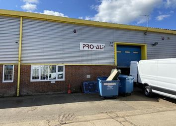 Thumbnail Light industrial to let in 27 Ross Road, Weedon Road Industrial Estate, Northampton
