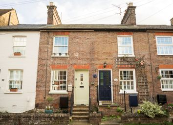 Thumbnail 2 bed terraced house for sale in Albert Street, Tring