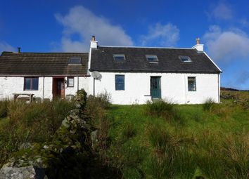 Thumbnail 3 bed cottage for sale in Sallachry West Glen Aray, Inveraray