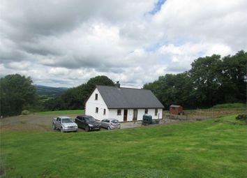Thumbnail 3 bed detached bungalow for sale in Penhendre, Llanddewi Velfrey, Narberth, Pembrokeshire