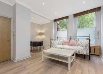 Thumbnail Studio to rent in Courtfield Road, South Kensington