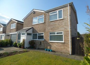 Thumbnail Detached house for sale in Heathfield Close, Formby, Merseyside, England