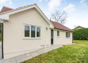 Thumbnail 3 bedroom detached bungalow for sale in New Road, Eythorne, Dover