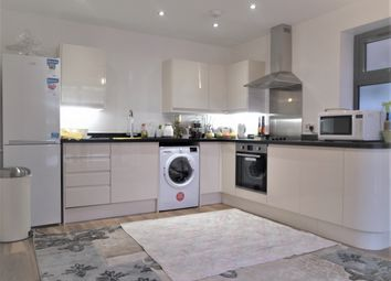 Thumbnail 1 bed flat to rent in Station Road, Barnet