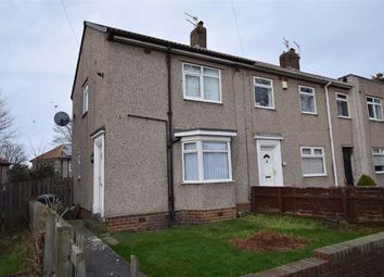Thumbnail 3 bed end terrace house for sale in Prince Edward Road, South Shields