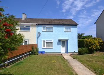 3 bed semi-detached house for sale in Min Y Llan, Letterston, Haverfordwest SA62