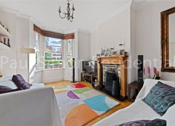 Fairfax Road, London N8. 3 bed detached house