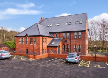 Thumbnail 1 bed flat for sale in Lower Green Lane, Astley, Manchester