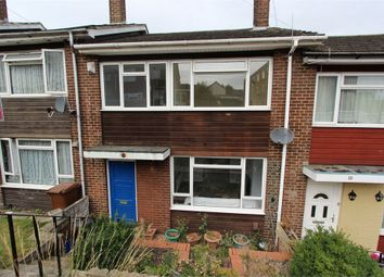 Thumbnail 3 bed terraced house to rent in Perry Street, Chatham, Kent
