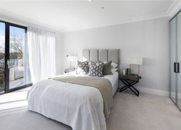 Thumbnail 4 bed terraced house for sale in Bishops Row, 147 Stevenage Road, Fulham, London