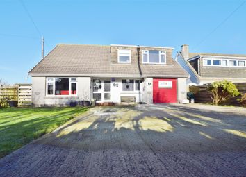 4 bed detached bungalow for sale in Haven Road, Haverfordwest SA61