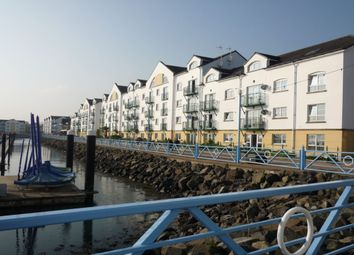 Thumbnail 3 bed flat to rent in Rodgers Quay, Carrickfergus