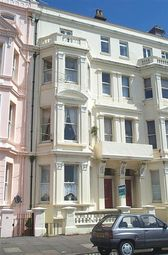 Thumbnail 2 bedroom flat to rent in St Aubyns Gardens, Hove