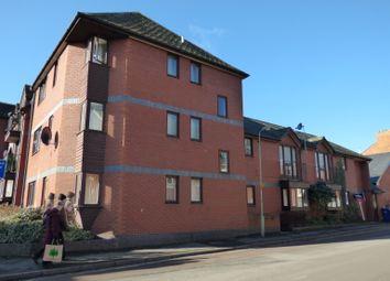 Thumbnail 1 bed flat to rent in Grafton Lodge, Britannia Road, Banbury, Oxfordshire