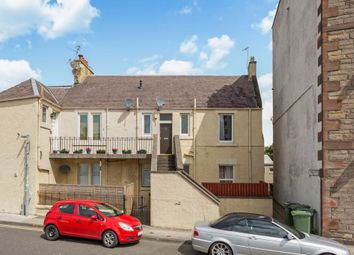 Thumbnail 2 bed flat for sale in 101 (1F1), Market Street, Musselburgh