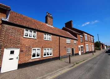 Thumbnail 3 bed cottage to rent in Pople Street, Wymondham, Norfolk