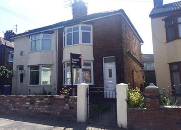 Thumbnail 3 bedroom semi-detached house for sale in Cedardale Road, Walton, Liverpool, Merseyside