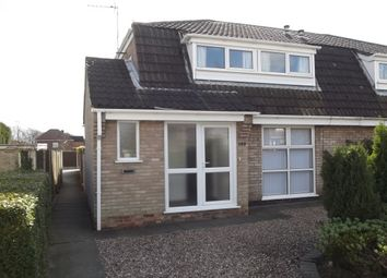 Thumbnail 3 bed property to rent in Marlborough Way, Ashby-De-La-Zouch