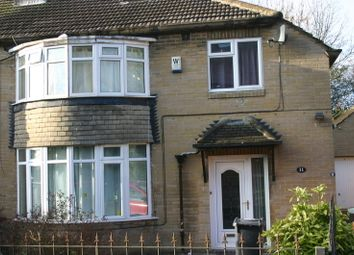 Thumbnail 4 bed semi-detached house to rent in Glebelands Drive, Headingley, Leeds