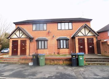 Thumbnail 2 bed flat to rent in Cradley Heath, West Midlands