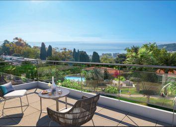 Thumbnail Block of flats for sale in Avenue De Bellevue, Roquebrune-Cap-Martin, Menton-Ouest, Nice, Alpes-Maritimes, Provence-Alpes-Côte D'azur, France