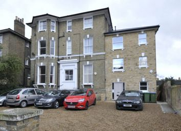 Thumbnail 3 bed flat to rent in First Floor, Kidbrooke Park Road, Blackheath