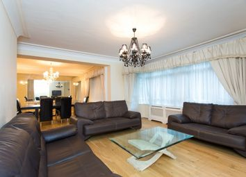 Thumbnail 3 bed flat to rent in Viceroy Court, 58-74 Prince Albert Road, St. John's Wood, London