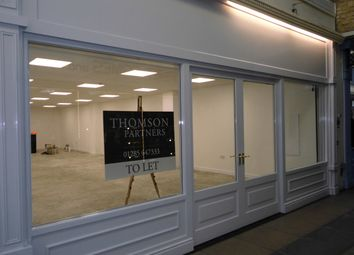 Thumbnail Retail premises to let in Bishops Walk, Cirencester