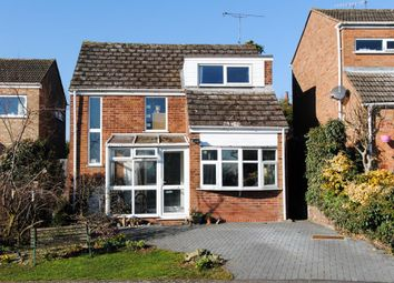 Thumbnail 3 bed detached house for sale in Daly Avenue, Hampton Magna, Warwick