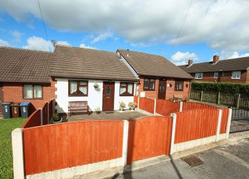 Thumbnail 2 bedroom bungalow to rent in Springfield Grove, Biddulph, Stoke-On-Trent