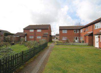 Thumbnail 1 bed flat to rent in Garron Close, Aylesbury