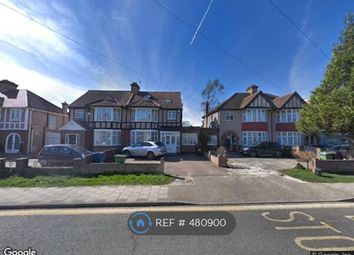 Thumbnail 5 bed semi-detached house to rent in Headstone Lane, Harrow