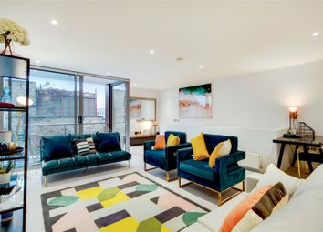 2 bed mews house for sale in Hewer Street, North Kensington, London W10
