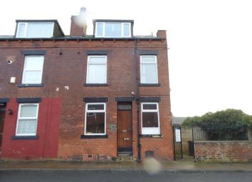 Thumbnail 2 bedroom terraced house for sale in Ascot Terrace, Harehills