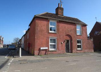 Thumbnail 5 bed end terrace house for sale in High Street, Great Oakley, Harwich