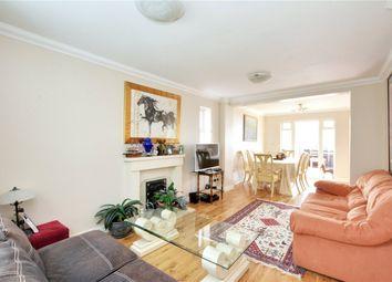 4 bed detached house for sale in Crosier Close, Blackheath, London SE3