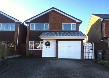 Thumbnail 3 bed detached house for sale in Carlton Mews, Birmingham