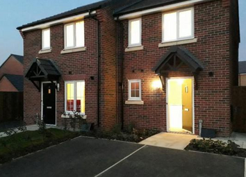 Thumbnail 3 bedroom semi-detached house for sale in Congleton Road, Sandbach